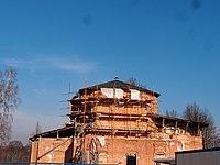 Церковь архангела Михаила, связанная с именем поэта А.А.Блока.jpg