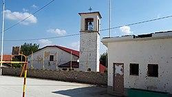 """Црква """"Св. Димитриј"""" во селото Буково.jpg"""