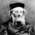 אייזיק וולפסון אביו של דוד וולפסון נשיאה השני של ההסתדרות הציונית העולמית ( ת-PHG-1015255.png