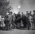 """ביום החלטת האו""""ם על מדינה עברית , ירושלים-JNF018937.jpeg"""
