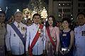 นายกรัฐมนตรีและภริยา ในนามรัฐบาลเป็นเจ้าภาพงานสโมสรสัน - Flickr - Abhisit Vejjajiva (58).jpg