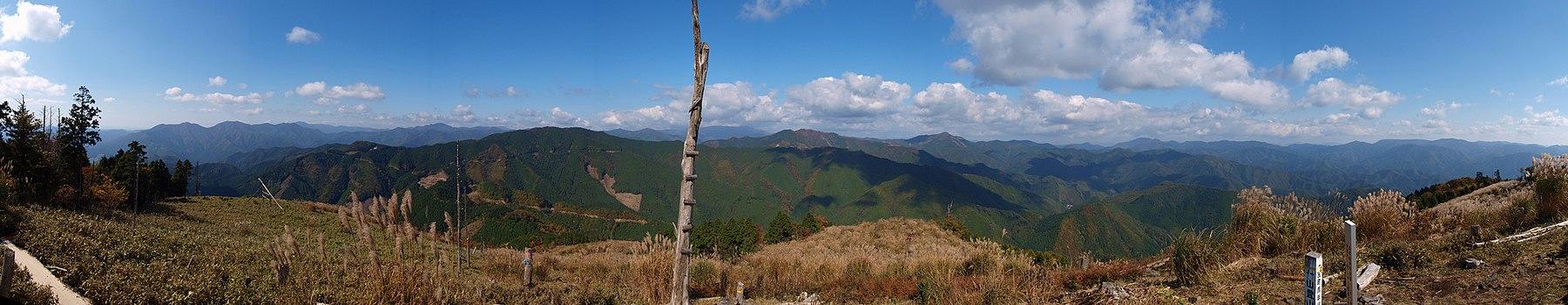 一山 - panoramio.jpg
