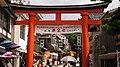 伏見稲荷大社は外国人からの人気投票2013で国内第2位になりました.jpg