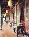 但聞仙樂響(The echo of tranquility , wish and bless in Dalongdong Baoan Temple).jpg