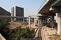 兴海大道的复杂立交桥 - panoramio.jpg