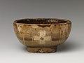 十字文三島茶碗-Tea Bowl with Cross Design MET DP239537.jpg