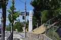 大阪大学豊中キャンパス正門 - panoramio.jpg