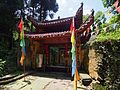 嵩岩讲寺 - Songyan Temple - 2014.06 - panoramio.jpg