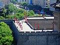 新城 在云峰大厦上向南望西安城 15.jpg