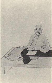 Qing dynasty person CBDB = 29951