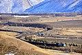 滨洲线k535公里的货车 - panoramio.jpg