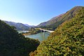 第一大川橋梁付近の風景 - panoramio.jpg