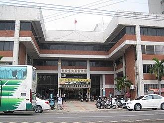 Annan District - Annan District office