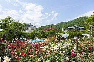 花巻市's relation image