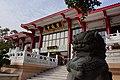 青草湖靈隱寺 Lingyin Monastery at Qingcao Lake - panoramio.jpg