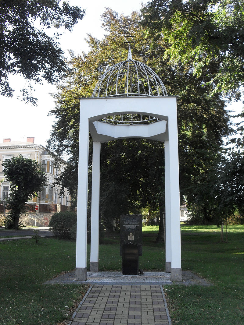 (TTO) - památník nové Teplické synagogy A.jpg