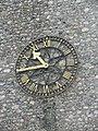 -2020-11-12 North facing clock face, All Saints, Upper Sheringham.JPG