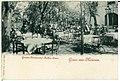 00418-Meißen-1898-Garten-Restaurant Rotes Haus-Brück & Sohn Kunstverlag.jpg