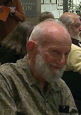 Richard Levins - Levins in 2015
