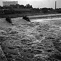 01.06.1962. La Garonne monte à Toulouse. (1962) - 53Fi3113.jpg
