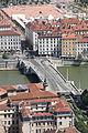 012. Photo prise depuis les toits de la Basilique Notre-Dame de Fourvière.JPG