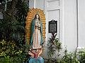 01995jfManila Cathedral Intramuros Manila Streets Landmarksfvf 18.jpg