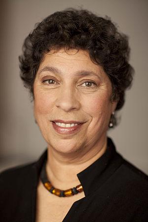 Susan N. Herman - Susan N. Herman