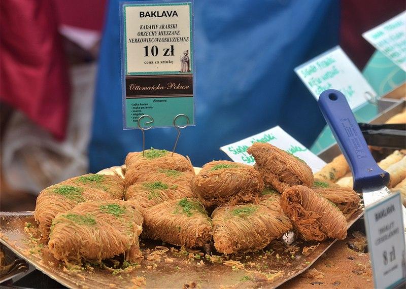Turkische Kuche