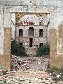 025 Ruïnes de Sant Miquel Arcàngel (Marmellar).JPG