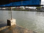 0315jfRiverside Masantol Market Harbour Roads Pampanga River Districts Villagesfvf 18.JPG