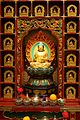 038 Buddha holding Flower in Left Hand (34343100094).jpg