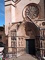 072 Santa Maria des del Palau Reial (Vilafranca del Penedès).JPG