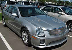 Cadillac Sts Wikipedia