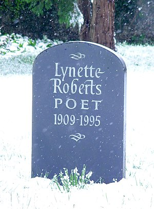 Lynette Roberts