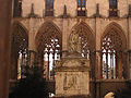 087 Catedral, claustre i monument a Jaume Balmes.jpg