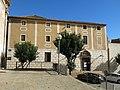 096 Torre Vella (Badalona), façana pl. Barberà.jpg