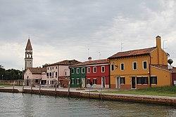 0 Quartier Nord et campanile de l'île de Mazzorbo.jpg