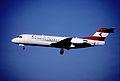 100am - Austrian Airlines Fokker 70; OE-LFS@ZRH;22.07.2000 (5363519864).jpg