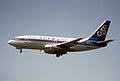 101ca - Olympic Airways Boeing 737-284; SX-BCL@ZRH;01.08.2000 (5016778962).jpg