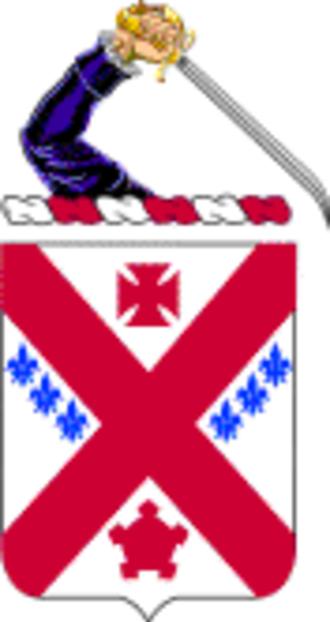101st Infantry Regiment (United States) - Image: 101st Infantry Regiment