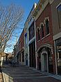 104-128 South Side Square Huntsville Dec2009 01.jpg