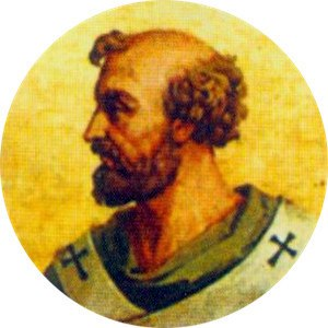 Pope Adrian III - Image: 109 St.Adrian III