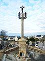 10 Bourg-Blanc Le calvaire du cimetière.JPG