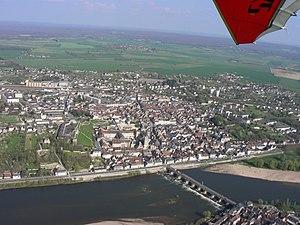 Maisons à vendre à La Charité-sur-Loire(58)