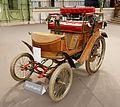 110 ans de l'automobile au Grand Palais - Hurtu dos-à-dos - 1896 - 004.jpg