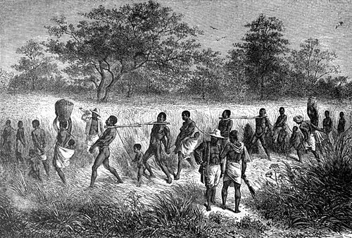 slavery in oroonoko Aphra behn's, oroonoko, was a difficult text because i found myself questioning the intention of the narrator i wasn't sure if this text was for or against colonialism and slavery.