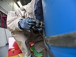 11 CES suits up for HAZMAT training 160929-F-AG923-0105.jpg