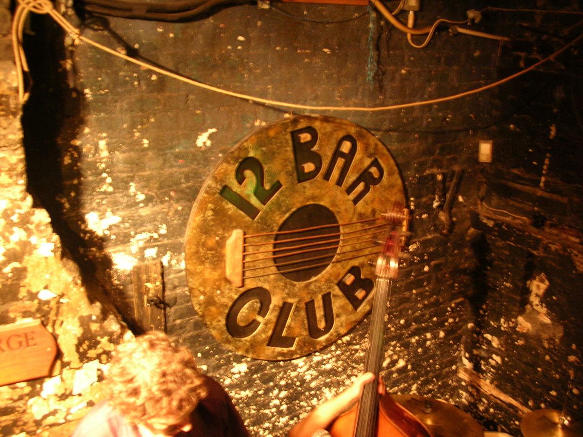 12 Bar Club - Wikipedi...