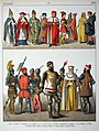1300, Italian. - 042 - Costumes of All Nations (1882).JPG