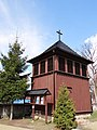 131413 Belfry of Saints Adalbert and Nicholas church in Jeruzal - 04.jpg